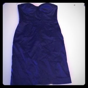 S NWT forever21 Cocktail Dress Deep Purple